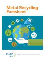 EuRIC Metal Recycling Factsheet