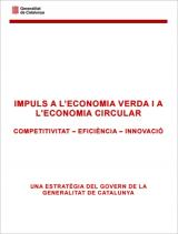 Green and Circular Economy Strategy of the Government of Catalonia