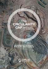 Circularity Gap Report