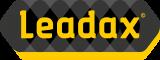 LEADAX logo