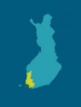 Lounais-Suomi