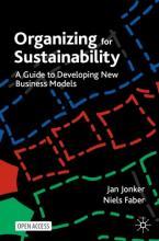 Organizing for sustainability image