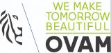 OVAM logo
