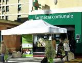 """A lot of perfectly of unopened pharmaceuticals are wasted  each year, the municipal pharmacies of the city of Genova are """"reusing"""" these pharmaceutical to reduce waste."""