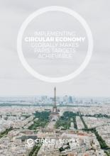 Paris targets achievable title page