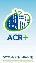ACR+ (Association of Cities and Regions for sustainable Resource management)