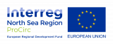 Interreg ProCirc logo