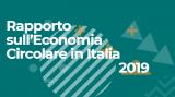 rapporto sull economia circolare 2019