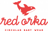Red Orka logo
