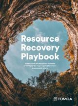 Resource Recovery Playbook