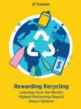 Rewarding recycling