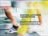Keeping Customer Connections