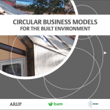 Circular Business Models for the Built Environment