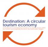 Destination: a circular tourism economy handbook cover