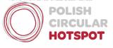polish circular hotspot logo
