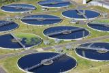 Sewerage plant image