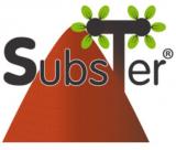 SubsTer logo