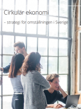Circular Economy in Sweden