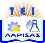 TEI Thessaly logo