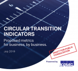 Circular Transition Indicators (CTI)