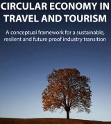 Circular Economy in Travel and Tourism