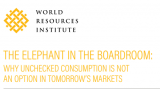 wri report logo