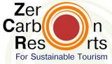 Zero Carbon Resorts logo