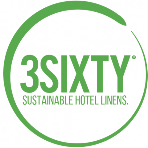 3sixty towels made using recycled plastic bottles