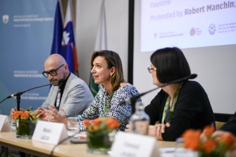 (Re)sources of (In)stability - 2019 Bled Strategic Forum