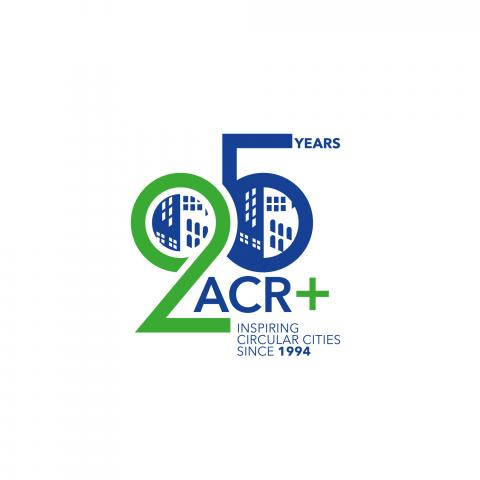 ACR+ 25th anniversary