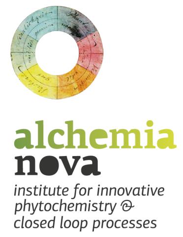 alchemia nova logo