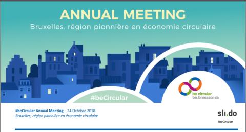Be Circular Annual Meeting