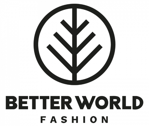 Better World Fashion logo