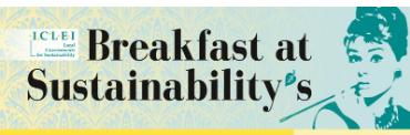 Breakfast at Sustainabilitiy's