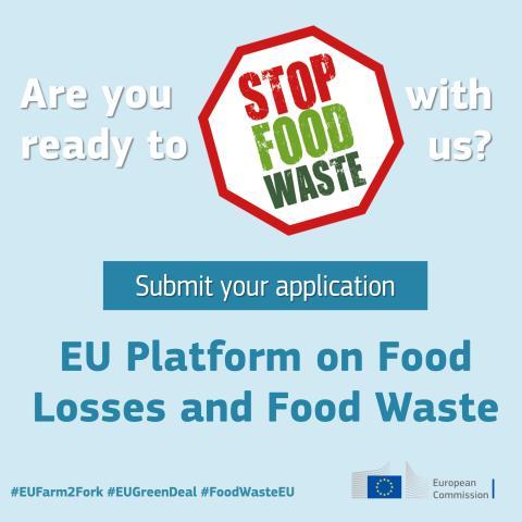 EU Platform on Food Losses and Food Waste