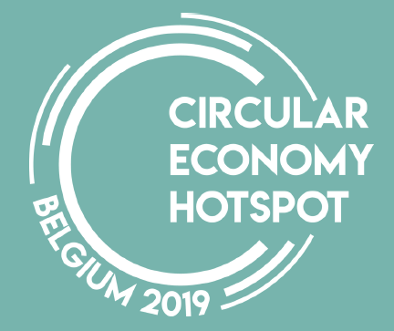 CE hotspot Belgium logo