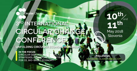 Registration now open: Unfolding Circular Economy Roadmaps conference