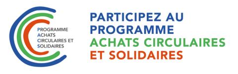 Circular and social procurement programme