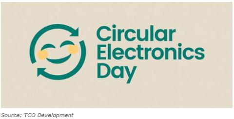 Circular Electronics Day