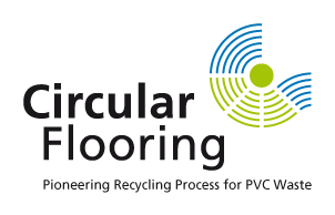 Circular Flooring - Pioneering Recycling Process for PVC Waste