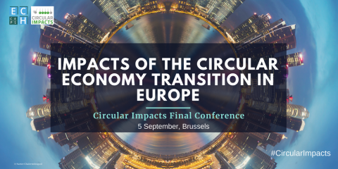 Circular Impacts Final Conference