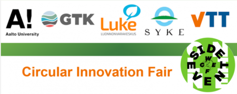 Circular Innovation Fair