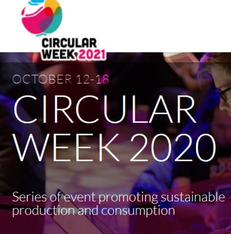 Circular Week 2021