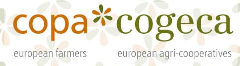 COPA COGECA logo