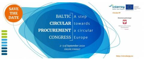 Baltic Circular Procurement Congress