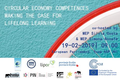 Circular Economy Competences