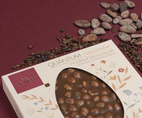 Favini Crush Cocoa Domori