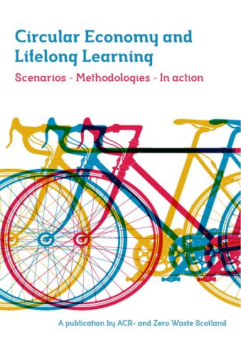 circular economy lifelong learning acr+