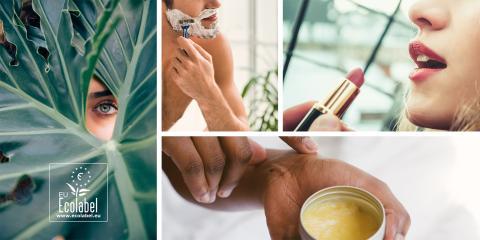 EU Ecolabel criteria for cosmetics