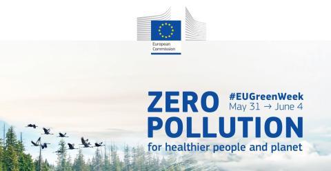 EU Green Week 2021